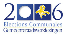 Elections Communlaes 2006 / Gemeenteraadsverkiezingen 2006